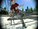 カオスなスケボーゲームskate3ゆっくり実況はじめました 第2部 1 thumbnail