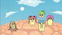 にゅるにゅる!!KAKUSENくん2期 第1話「ニュルオ転生!にゅる」(キャラクターボイス名修正版) thumbnail