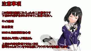 【MMD紙芝居】艦娘の日記帳1ページ目 再投稿