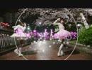 【ニコニコ動画】【ポイフル♪】Twinkle Days踊ってみた【桜】を解析してみた