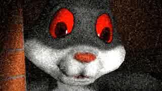 【実況】殺人うさぎちゃんからの脱出 [The Rabbit House] part.1