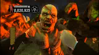 【PS3】THE HOUSE OF THE DEAD: OVERKILL DERECTOR'S CUT 実況プレイ part15