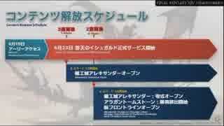 FF14 第20回プロデューサーレターLIVE 4/8