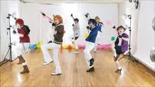 【Stage☆ON】マジLOVEレボリューショ