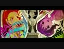 【ニコニコ動画】Colorful days(Funkot Remix)を解析してみた