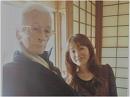 【井尻千男】観桃会のご報告と今後の番組出演について[桜H27/4/13]