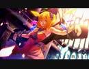 【ニコニコ動画】東方自作アレンジ - Punishment(魔法少女達の百年祭)を解析してみた