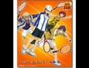 テニスの王子様 OVA第一期ED「ハロー&グッバイ」