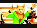 能民音さんと獣音さんのビデオメッセージ録画風景