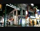 【ニコニコ動画】【タイムラプス】 Rainy Night at Shimokitazawa 【微速度撮影】を解析してみた