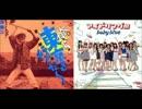 IKZO×アイドリング!!!:baby blue -Instrumental-