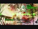 【ニコニコ動画】【東方vocal】Goldrop カラオケ字幕を解析してみた