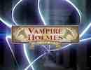 VAMPIRE HOLMES 第4話「能ある鷹は、なんとやら」