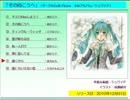 【クロスフェード】4thアルバム「その向こ