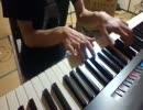 【ニコニコ動画】獄都事変のエンディングの曲を弾いたを解析してみた
