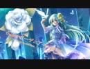 【ニコニコ動画】【M3-2015春】 幻覚アリア / 煉獄ガーデン 【XFD】を解析してみた