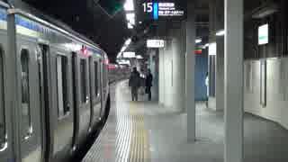 【発メロ2コーラス】横須賀線普通横須賀行き 品川発車【ML-24】