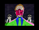 ニンジャスレイヤー フロムアニメイシヨン 第2話「マシン・オブ・ヴェ...