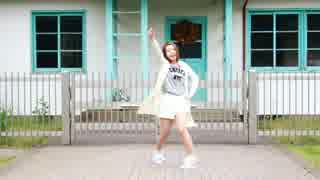 【むつき】きょうもハレバレ 踊ってみた