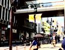 【ニコニコ動画】【オリジナル曲】少し慣れた街、軽い足取り【インスト】を解析してみた