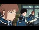 第53位:ワールドトリガー 第26話「激闘! エネドラVS風間隊」 thumbnail
