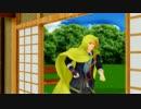【MMD刀剣乱舞】とてもきれいなColorful 山姥切 12 Colors