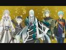 【刀剣乱舞】GOLD(BG)RUSH【音MAD】 thumbnail