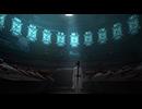 シドニアの騎士 第九惑星戦役 第3話「針路」 thumbnail