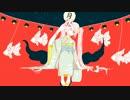 【ニコニコ動画】祭囃子の少女さん/初音ミクオリジナル曲を解析してみた