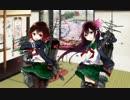 【艦これ】睦月・如月改二&睦月型 追加ボイス集 (4/23アップデート①) thumbnail
