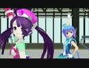 【ニコニコ動画】【兎眠りおん・蒼姫ラピス】恋は気まぐれイリュージョン!!を解析してみた