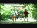 【ニコニコ動画】【鬼徹コス】平成時代の妖怪事情【踊ってみた】を解析してみた