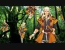 【刀剣乱舞】山伏の森