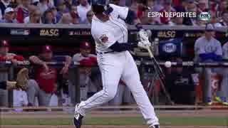 【MLB】現役最強打者ミゲル・カブレラの芸術的なホームラン集