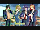 【S!N×詩人×コゲ犬×調味料】+♂を歌ってみた(※腐向け注意) thumbnail