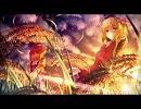 【ニコニコ動画】無敵のSoul!!【原曲:人恋し神様&稲田姫様に叱られるから】を解析してみた