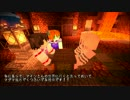 【Minecraft】緩やかに幻想建築2 part18【実況プレイ】