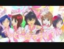 【ニコニコ動画】アイドルマスター2 ハッピー☆マテリアル 【軽量版】を解析してみた