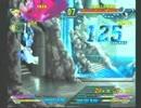 3月29日 北斗の拳 空飛ぶ妖星(ユダ)vsミント・ブラマンシュ(マミヤ) その2