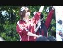 【ニコニコ動画】女子マネと一緒にラジオ体操第二【ニコニコ超会議2015待機列視点】を解析してみた