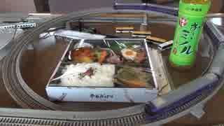 【またまた】ニコニコ超会議号2015鉄道模型運転会【5号車か】