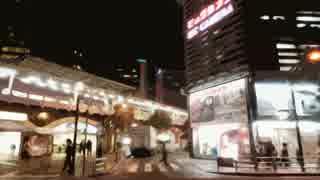 【GUMI】夜食ぶるぅす【オリジナル曲】