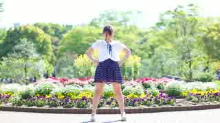 【たぴ】真夏のレターレインボー 踊ってみた【なご推し!】