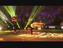 【2大エース対決再び!!!】TAISUKE (THE FLOORRIORZ) vs ISSEI (FOUNDNATION) DANCE...