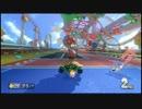 【ニコニコ動画】【実況者杯】ひと春のマリオカート8【スベリータ視点】2GPを解析してみた