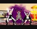 【ニコニコ動画】【MMD艦これ】ラッパの激しくなったあの曲【フンバルト デル…!?】を解析してみた