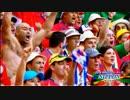 【ニコニコ動画】サッカーワールドカップ2014ブラジルPVを解析してみた