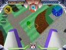 ジャンピングフラッシュ!を普通にプレイ Part1 OP~WORLD1