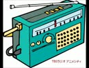 TBSラジオ 「アニメシティ」 1983年2月26日放送分? 永遠のアニソンベスト10
