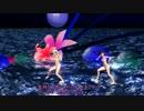 【MMD】朝田詩乃/シノン「狂喜乱舞」水着だから・・・・